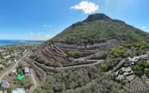 Rivière Noire:  Legend Hill est une architecture « légère et douce» selon le promoteur