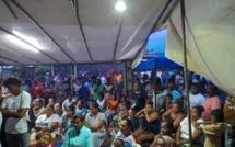 Manque de transports en commun : la grève de la faim se poursuit à Saint-Hubert