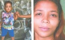 Plaine-Verte : Disparition inquiétante d'une femme de 20 ans et son fils de deux ans
