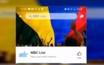 """[Vidéo] La MBC victime de parodie porte plainte pour """"Fake news"""""""