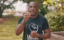 [Vidéo] Message de Bruneau Laurette à Lesjongard : « Joe to conné Boussou? »