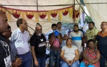 Saint-Hubert : Les grévistes maintiennent leur grève de la faim