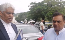 Me Rama Valayden demande à Heman Jangi l'arrestation de Yogida Sawmynaden d'ici lundi