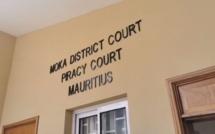 En cour de Moka, encore un malaise pour Keshwaree Poonyth