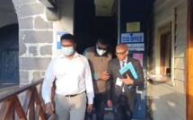 Emploi fictif : l'interrogatoire de Yogida Sawmynaden reprendra à 9h30 demain