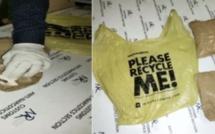 Air Mauritius : saisie de Rs 30 millions d'héroïne dans des poubelles d'un vol cargo