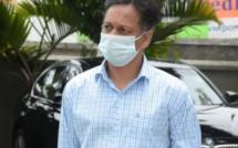 Enquête judiciaire : Deepak Bonomally autorisé à rentrer chez lui après son interrogatoire du poste de police de Moka