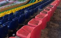 Le Stade Anjalay rénové au coût de Rs 103,5 millions : «kot monn foté?»