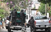 Reconstitution des faits dans l'affaire Fakoo : Utilisation de gaz lacrymogène ce matin à Vallée Pitot