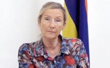 Les propos du Dr Catherine Gaud interpellent les professionnels de santé: «Il semblerait que ce ne soit pas un variant sud-africain»