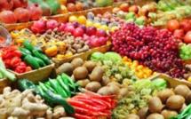 Covid-19 : les fruits et légumes importés stockés plus de 24 heures