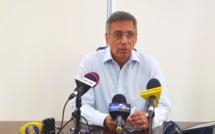 Xavier-Luc Duval dénonce « l'absence totale de prévoyance du gouvernement » concernant la commande de vaccins