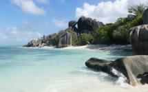 Seychelles : 60000 tongs se sont retrouvées sur l'île d'Aldabra