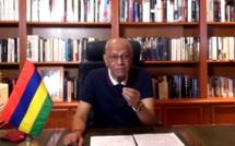 [Vidéo] Navin Ramgoolam lance un « appel patriotique » à SAJ, à l'occasion de son anniversaire