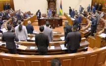 Parlement : Covid et Safe City au programme