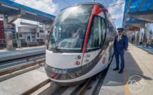 Le Metro Express opérationnel à partir de ce jeudi 1er avril