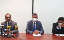 Expulsion des membres de l'opposition : une «vraie atteinte à la démocratie»