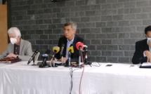 Xavier-Luc Duval demande le renvoi des examens du PSAC