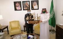 « Persona non grata », Soodhun officialise sa présence chez les Arabes