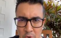 [Vidéo] L'imitation de Kailesh Jagutpal par Shakeel Mohamed vaut le détour