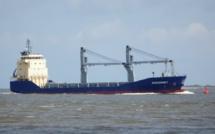 Arrivée du navire cargo Norderney en provenance de l'Inde : Les manifestations reprennent à Agalega