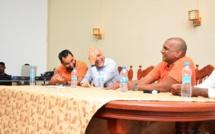 Padayachy fait grincer des dents : le ministre soupçonné s'être rendu chez un dentiste du privé
