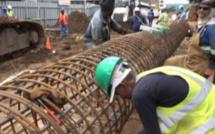 Metro express : 350 ouvriers indiens débarqueront à Maurice au mois d'avril