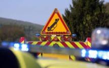 31 morts sur nos routes depuis début 2021