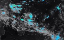 La météo du lundi 12 avril 2021