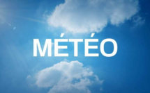 La météo du jeudi 15 avril 2021