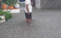 Flash floods dans le Sud et le Sud-est