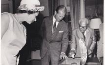 Elizabeth II : La première visite d'un monarque régnant en mars 1972 à l'île Maurice