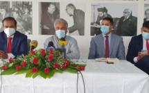 Censure sur des réseaux sociaux : Boolell se voit brûler le document de l'Icta