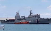 Covid-19 : Six garde-côtes mauriciens contaminés en Inde