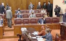 [Cour suprême] Suspension des trois B au Parlement : Les avocats du Speaker demandent un renvoi