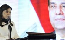 Ex-ministre, la financière égyptienne Dalia Khorshid ouvre un cabinet de conseil à Maurice