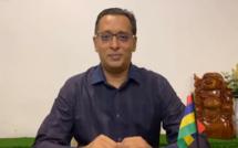 [Vidéo] Saisie record de drogue: Roshi Badhain dévoile des noms ayant une connexion avec Pravind Jugnauth