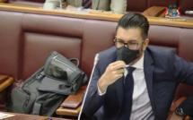 [Vidéo] Affaire BAI : selon Shakeel Mohamed le MSM a du « sang sur les mains »