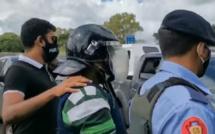 Saisie de Rs 3,7 milliards de drogue: Rawah enfin présenté devant la justice