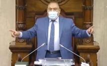 Jurons au Parlement : le Speaker initie une enquête et alerte la police