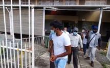 Saisie de drogue record : Niresh Gurroby reste en détention