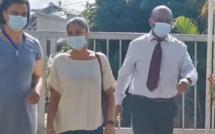 Saisie record de drogue  : Rachel Bianca Gurroby inculpée