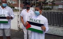 [Opinion] Tandis que Gaza se meurt, à l'île Maurice les autorités persécutent les manifestants de la paix
