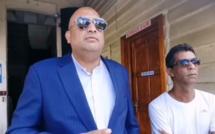 Menaces à la veuve Permes : Fardeen Okeeb écope de six mois de prison ferme
