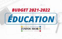 [Budget 2021-2022] Un budget de Rs 17 milliards au secteur éducatif