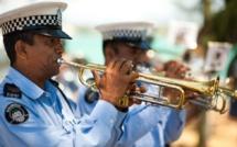 [Budget 2021-2022] Police : 4 000 recrues avant les prochaines élections