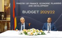 [Budget 2021-2022] Pravind Jugnauth : « C'est un budget qui permet d'adresser les défis économiques »