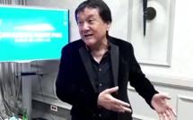 Lee Shim est conseiller au bureau du Premier ministre
