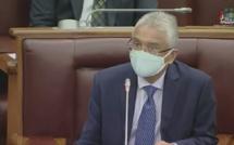 Pravind Jugnauth évoque sa fierté du budget de son « ami » Padayachy