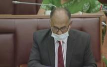 Pagaille verbale autour d'une demande de déduction de Rs 10 du salaire de Ganoo